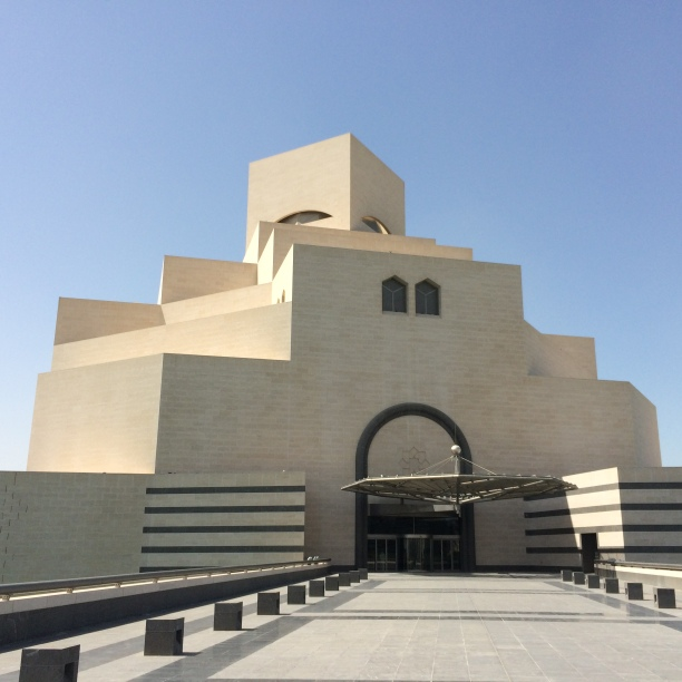 The Museum of Islamic Art (MIA)