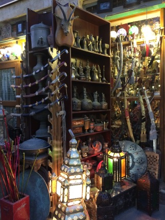 Delights of the Souk Waqif