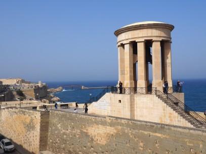 Exploring Malta's history