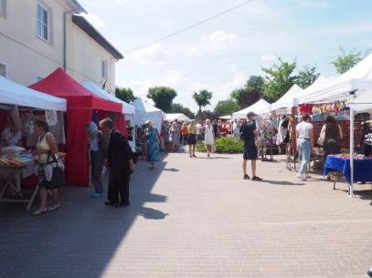 Tukums Market