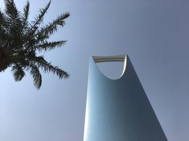 ...Kingdom Tower