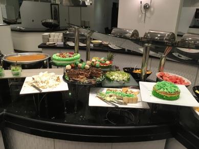 National Day desserts